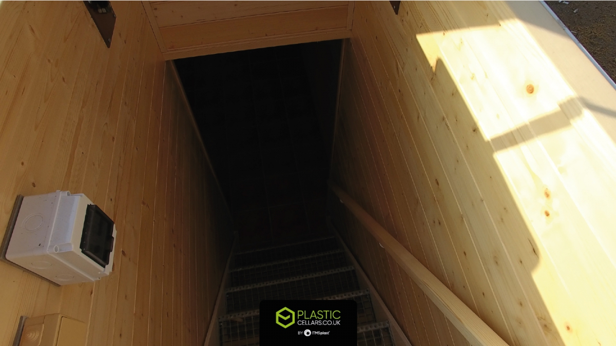Plastic cellar: operating and installation tips 25